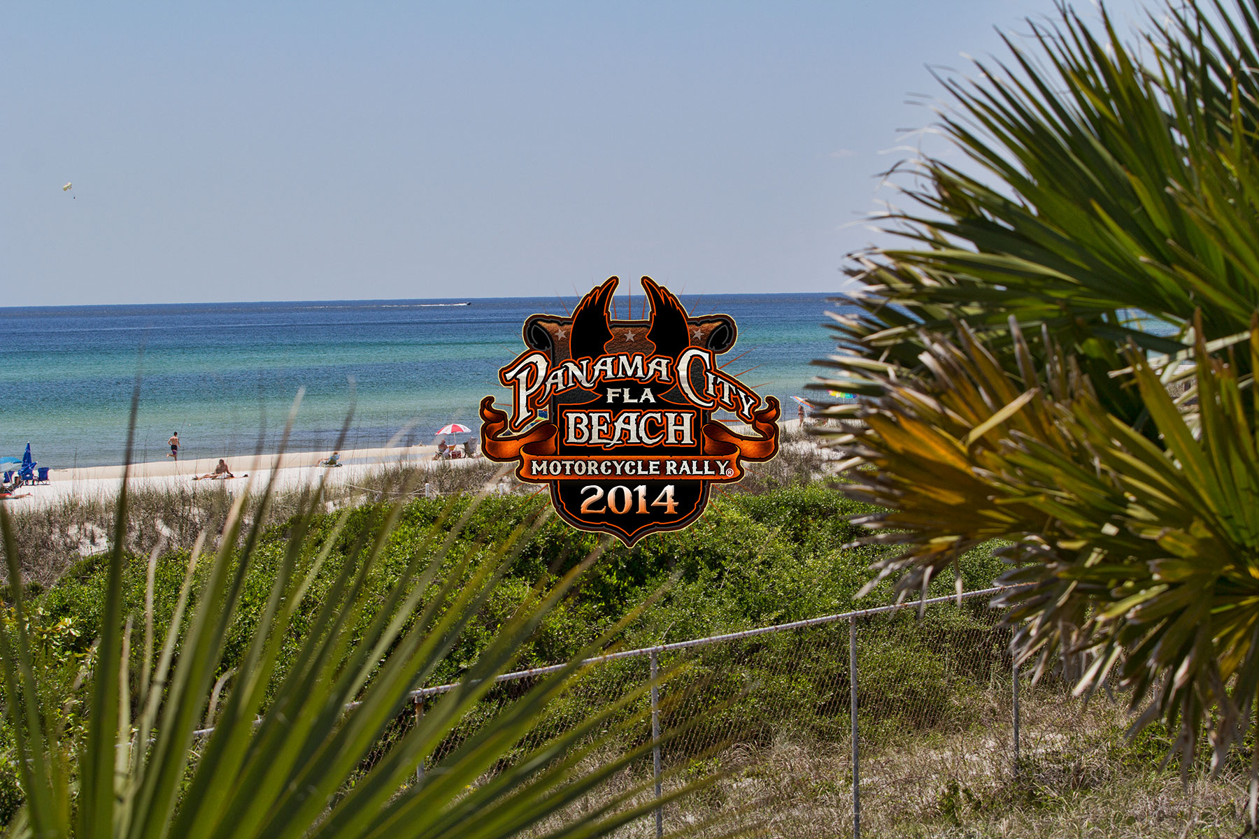 Motorcycle Rally Photos | Panama City Beach Motorcycle Rally® | 2014 Event Photos