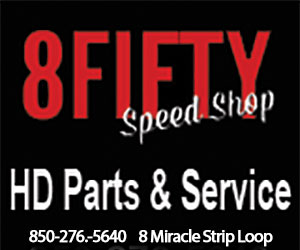 Biker Friendly Motorcycle Shops | 8FIFTY Speed Shop