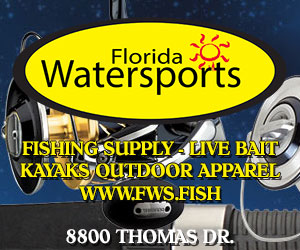 Biker Friendly Local Business |Florida Water Sports _ Kayaks and Fishing