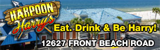 Harpoon Harry's | Panama City Beach Dining