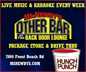 Newby's Other Bar