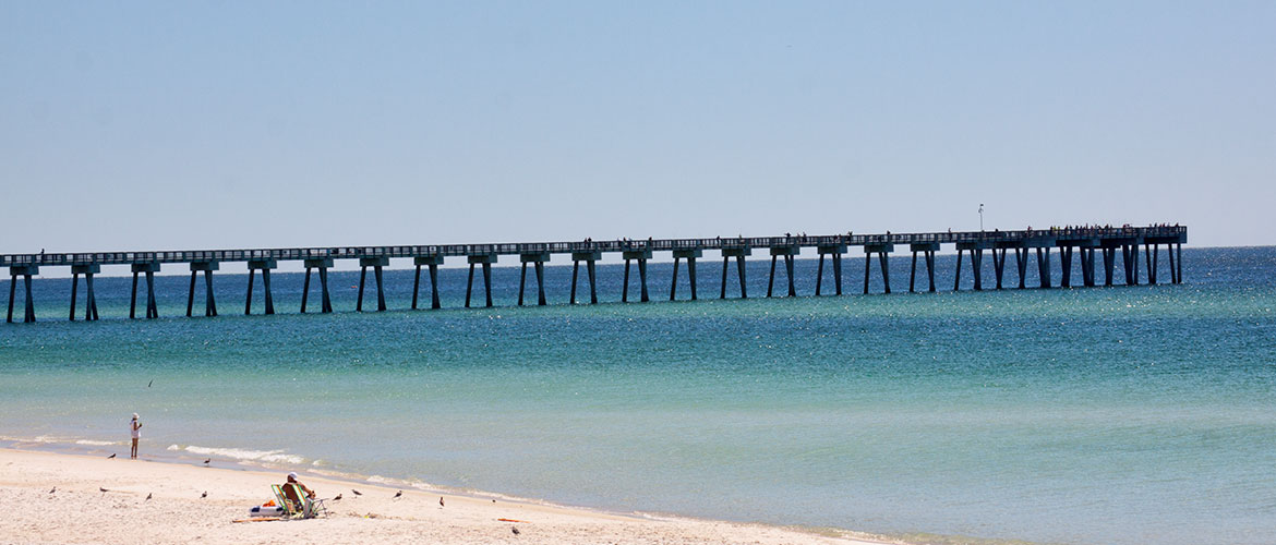 Area Info | Panama City Beach Pier