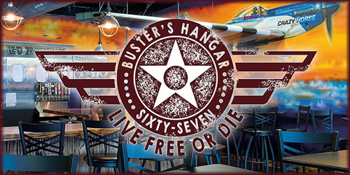 Buster's Hangar Sixty Seven | Panama City Beach Nightlife