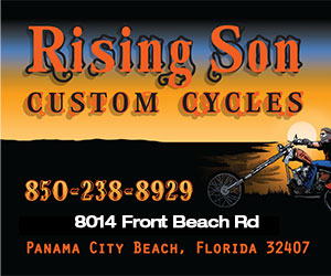 Rising Son Custom Cycles