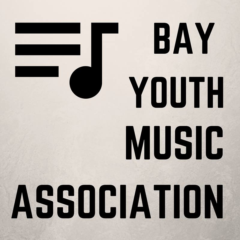 Bay Youth Music Association Facebook
