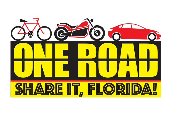 Florida One Road - Share It | Safety First!