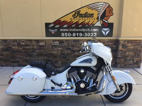 2017 Indian CHIEFTAIN