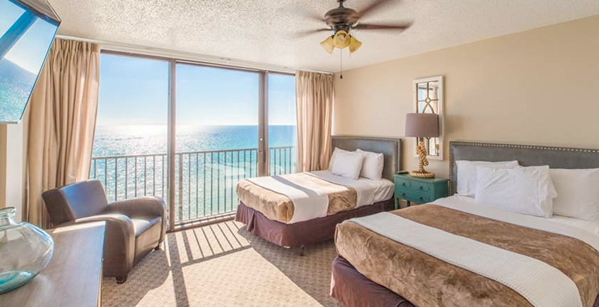 Sandpiper Beacon Beach Resort | Panama City Beach Condo